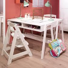 Schreibtisch Massiv Wellemöbel Lumio Schreibtisch Massiv Kinderschreibtisch Massivholz