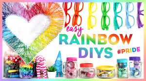 Rainbow Home Decor by Diy Top Diys Home Decor Color Trends Top In Diys Furniture