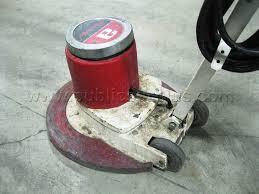 Floor Buffer by Public Surplus Auction 1750564