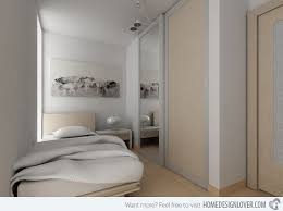 Built In Cupboard Designs For Bedrooms Picturesque 15 Small Bedroom Designs Bedrooms And Condos In