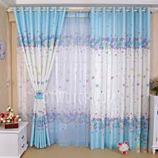 Baby Blackout Curtains Pretty Fresh Baby Blue Thermal Blackout Curtains