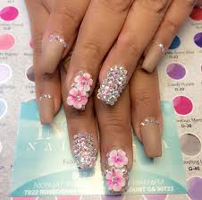 20 best 3d acrylic nails images on pinterest 3d acrylic nails