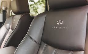 infiniti qx60 interior 2018 infiniti qx60 seat carsautodrive