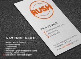 los angeles business card printing la same day color