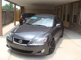 lexus is350 touch up paint 2008 is350 painted wheels and grill lexus is forum