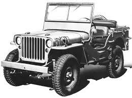 jeep willys lifted willys