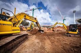 civil construction u0026 contracting mcmahon services