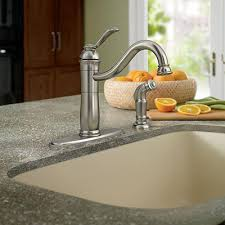 Selecting The Ideal Kitchen Sink At The Home Depot - Sink bowls for kitchen