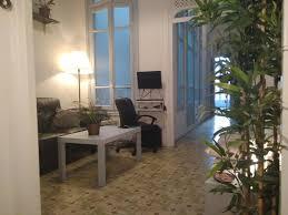 chambres d hotes barcelone livingroom city center chambres d hôtes barcelone