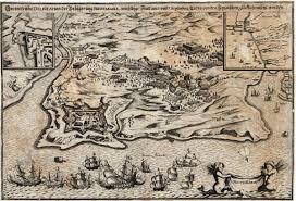 siege de siege of fuenterrabía 1638