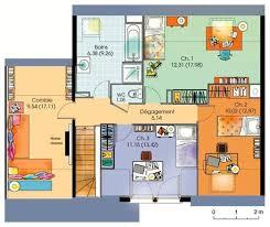 faire un plan de cuisine gratuit plan maison r 1 de 92m2 13 messages logiciel pour modele etage