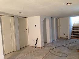 Custom Basement Doors - do you have a low ceiling in your basement where standard size