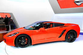 corvette mid engine scoop the mid engine corvette will likely be confirmed in 2016
