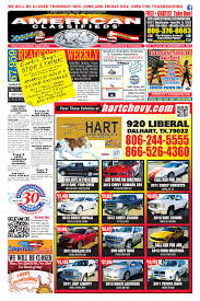 american classifieds amarillo tx november 21 2012 by
