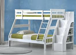 White Metal Bunk Bed White Metal Bunk Bed White Bunk Beds