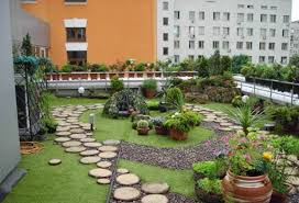 Roof Garden Design Ideas Small Roof Terrace Design Ideas Landscaping Gardening Ideas