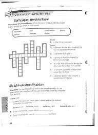 American Government Worksheets Assignment Resources Journey Across Time
