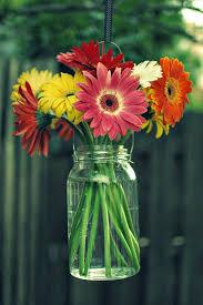 Mason Jar Vases Wedding 46 Best Mason Jars Decor For Weddings Images On Pinterest Ball