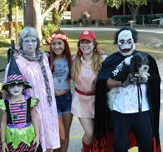 annual halloween spooktacular leisure resort