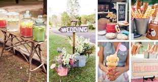 garden wedding ideas 40 breathtaking diy vintage ideas for an outdoor wedding
