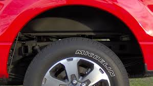 Rubber Spray Paint For Wheels Spray In Rear Wheel Well Liner Ford F150 Forum Community Of
