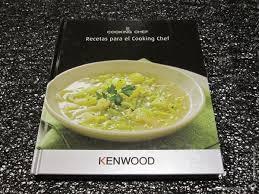 livre cuisine kenwood achetez livre recettes occasion annonce vente à santa lucia di