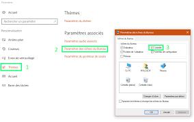 comment remettre la corbeille sur le bureau windows 7 comment remettre l icone corbeille sur le bureau 100 images