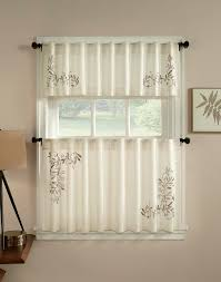 Bathroom Tier Curtains Smartness Design Tier Curtains Shop Tier Curtains For Living Room