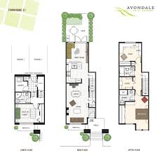 3 story floor plans apartments 3 story townhome plans 3 story condo building plans 3