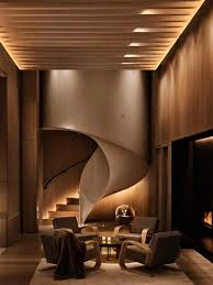 Home Design Gold Edition by Amazing Luxurious Interior Design The New York Edition Hotel