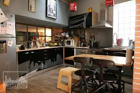 cuisine en ville bright homelike townhouse clav0028 agence mayday scouting