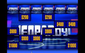 jeopardy template powerpoint 2007 blueplaid throughout jeopardy