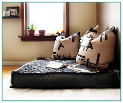 oversized pillows for bed pillows for floor