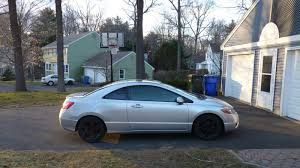 2007 honda civic si coupe kits need some help with grille paintjob and hfp kits 8th