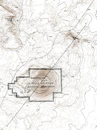 Topographic Map Of Ohio by Examples Of Topographic Maps
