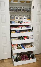 Kitchen Storage Pantry by 24 Best Pantry Shelves Images On Pinterest Kitchen Dream