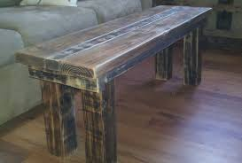 Wooden Living Room Table Reclaimed Wood Furniture Bedroom Living Room And Accents