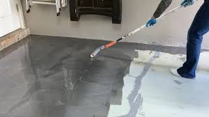 rust oleum rocksolid floor coating projects