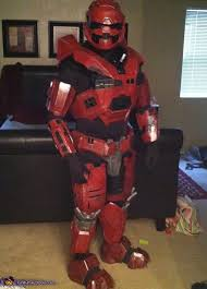 Halloween Halo Costumes Master Chief Halloween Costumes