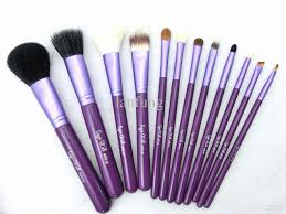 makeup brush sets make up