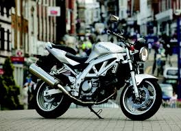 sv650 verdict visordown