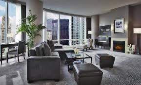 suites in chicago trump chicago grand deluxe suites 2 grand deluxe suites