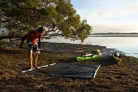 tent platform the kayak tent platform experiment roamer post