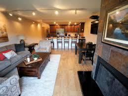 Colorado Vacation Rentals Claimjumper 2 Condo Breckenridge Colorado Vacation Rental