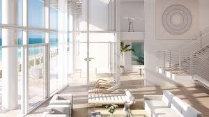 the surf club four seasons private residences surfside miami beach