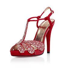 wedding shoes sale high heel sandals rhinestones peep toes wedding bridal shoes