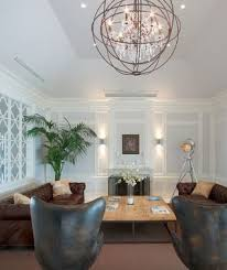 Living Room Chandeliers 90 Best Home Foucault S Orb Chandelier Images On Pinterest