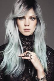 would you try the silver hair trend silver hair hair trends