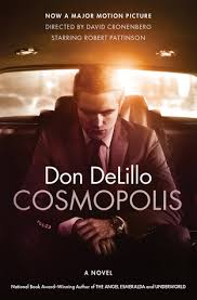 Bonfire Of The Vanities Sparknotes Cosmopolis By Don Delillo