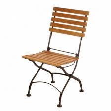 chaises fer forg ameublement spécial extérieur pour des instants de pur détente